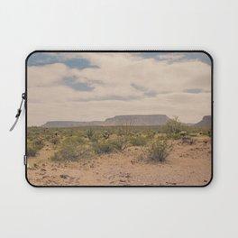 Down Desert Roads II Laptop Sleeve