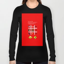 28th Amendment Long Sleeve T-shirt