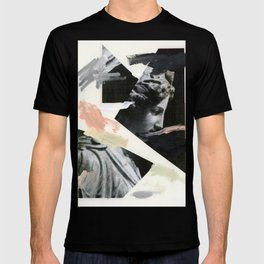 Untitled (Painted Composition 3) T-shirt