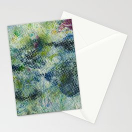 Abstract No. 452 Stationery Cards