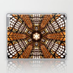 Chamber of Gold Laptop & iPad Skin