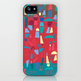 structures 6 iPhone Case