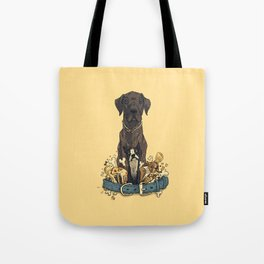 Dogs1 Tote Bag