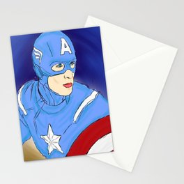 Cap Stationery Cards
