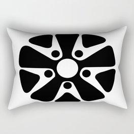 Fuchs Rectangular Pillow
