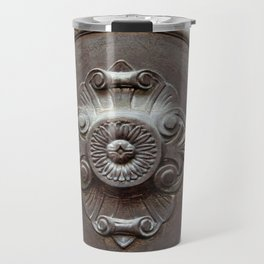 Rustic Chic Travel Mug