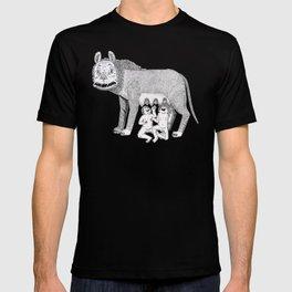 Romulus & Remus T-shirt