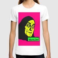 """gore T-shirts featuring No, it's pronounced """"Eye-gore"""" 1 by Kramcox"""