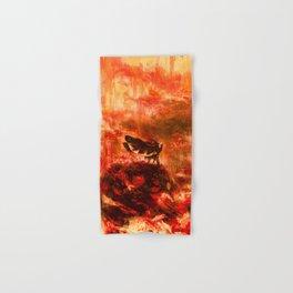 Journey Hand & Bath Towel