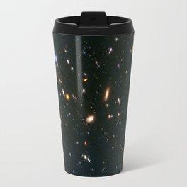 Galaxy Cluster Abell Travel Mug