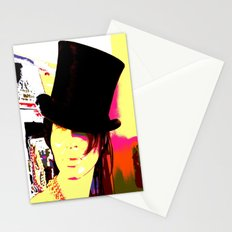 Cotton Club Topper Stationery Cards