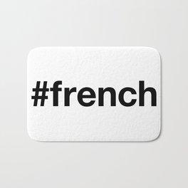 FRANCE Bath Mat