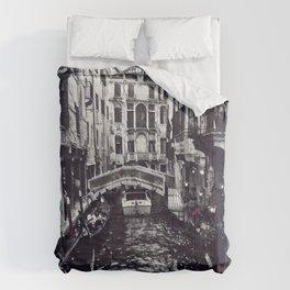 The Gondola Diaries Comforters