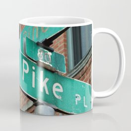 a certain corner Coffee Mug