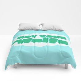 Not your Waifu Comforters
