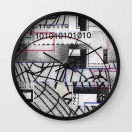 PD3: GCSD56 Wall Clock