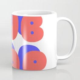 DUB POP Coffee Mug