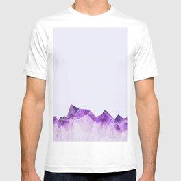 Amethyst Riff T-shirt