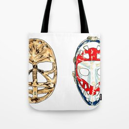Double Dryden Tote Bag