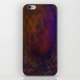 Manufactured Compound of War iPhone Skin