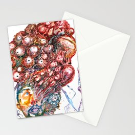 Mania Stationery Cards