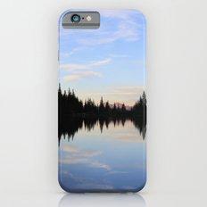 Salmon Lake iPhone 6s Slim Case