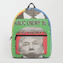 Public Enemy x4 Backpack