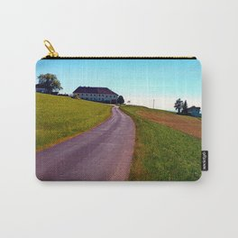 Country road, take me upwards Carry-All Pouch