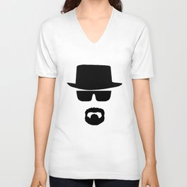 Breaking Bad Sons Unisex V-Neck