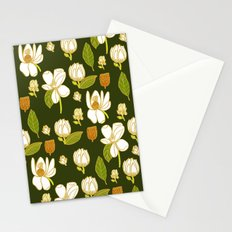 Sweet Magnolia Stationery Cards
