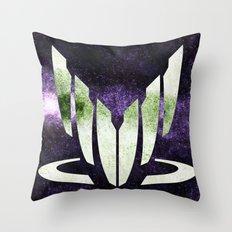 Spectral Throw Pillow
