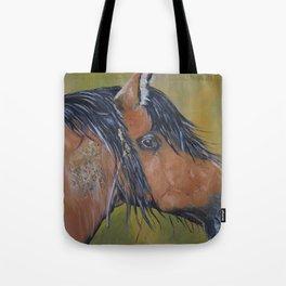 AMERICAN MUSTANG  Tote Bag