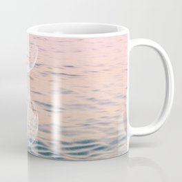Moontime on the Beach Coffee Mug
