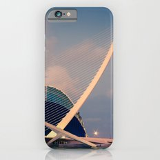 Calatrava Bridge iPhone 6 Slim Case