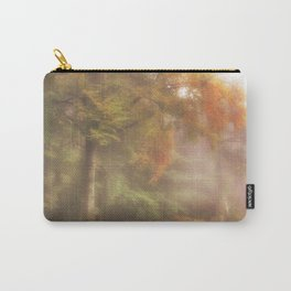 Dream autumn wood Carry-All Pouch