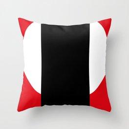 Tycho Throw Pillow
