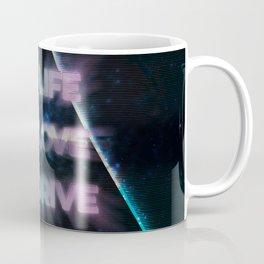 My Life, My Love, My Drive Coffee Mug