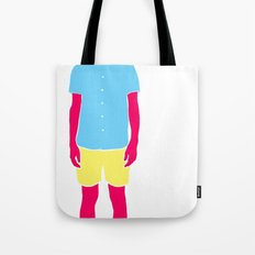Le Cool Kid Tote Bag