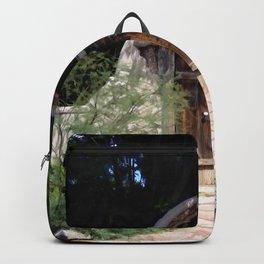 Las Entrada Backpack