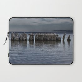 Pillars of Salt Laptop Sleeve