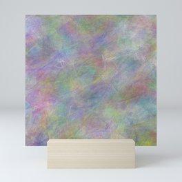 Abstract 4444 Mini Art Print