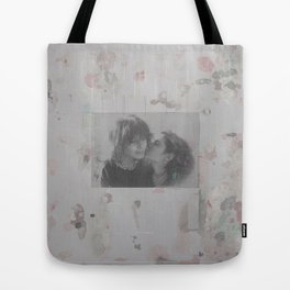Loyal Album Art Tote Bag