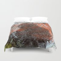 wicked Duvet Covers featuring Wicked by Jessielee