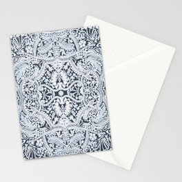 Decorative Lace Stationery Cards