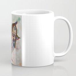 SNAIL DUDE Coffee Mug