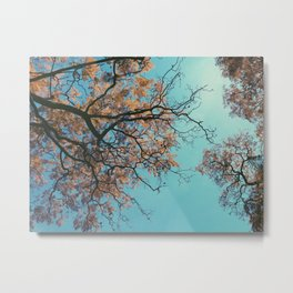 tree Metal Print