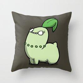 Pokémon - Number 152 Throw Pillow