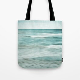 soft waves Tote Bag