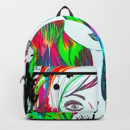Kiss My Southern Sass Backpack