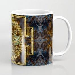 Double Dorje - Vishvavajra  -Vajra Coffee Mug